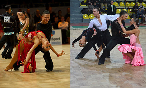 DanceSport-Minsk