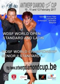 Antwerp Diamond Cup 2017