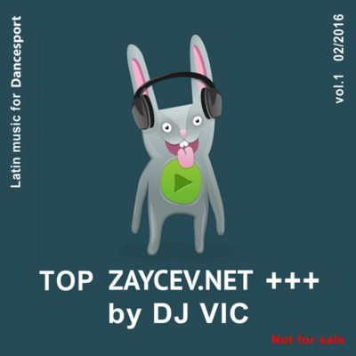 Top zaicev.net by DJ VIC