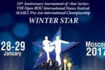 Winter Star 2017