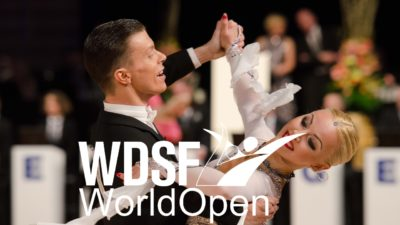 World Open Standard - Copenhagen2017