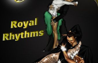 Royal Sounds - Royal Rhythms (la)