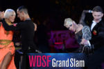 WDSF Grand Slam Hong Kong 2017