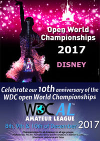 World Open Paris 2017