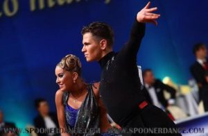 Imperia Cup 2017 - World Open Latin