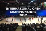 International Open Championships 2017 first day