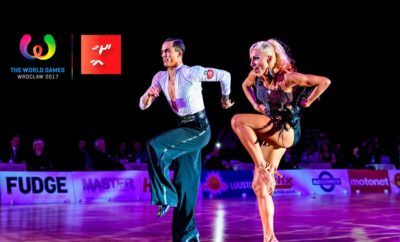 The World Games 2017 - Dancesport Latin