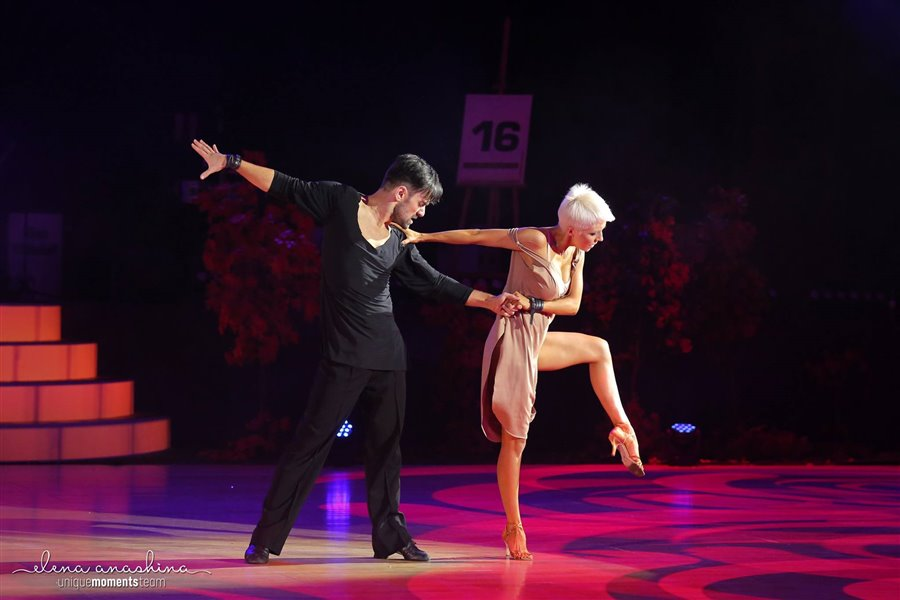 World WDC Latin Show 2017 6