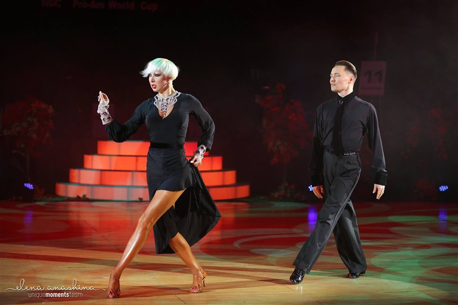 World WDC Latin Show 2017 4