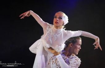 Photo from world latin show 2017