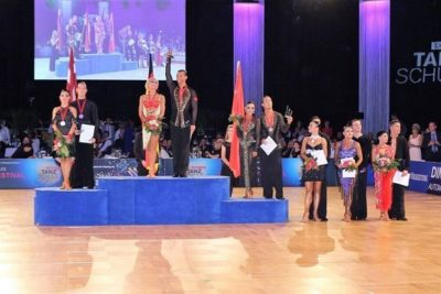 World Latin WDSF PD 2017