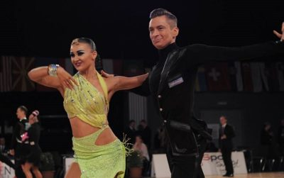 Austrian Open 2017 - World Open Latin