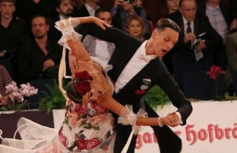 Austrian Open 2017 World Open Standard