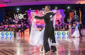 World WDC Ballroom 2017