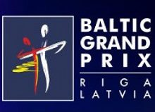 Baltic Grand Prix logo