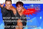Antwerp Diamond Dancesport Cup 2018