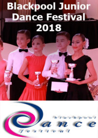 Blackpool Junior 2018