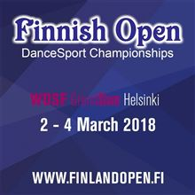 Finnish Open 2018