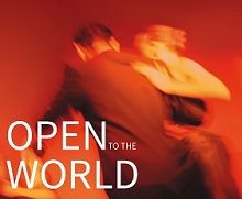 German Open Dance Festival logo