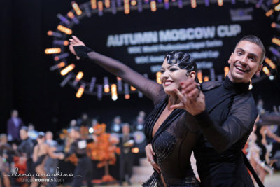 Autumn Moscow Cup 2018 Photo