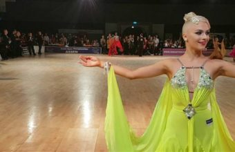 Assen 2018 video - Amateur Ballroom