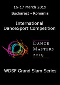 Dance Masters 2019