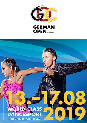 German Open Championships 2019
