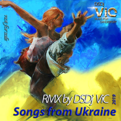 Songs From Ukraine